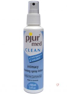 Medclean Toy Cleaner Spray 100ml