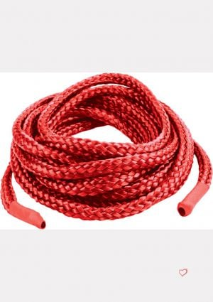 Japanese Love Rope 5m -red