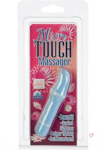 Micro Touch Massager - Blue G