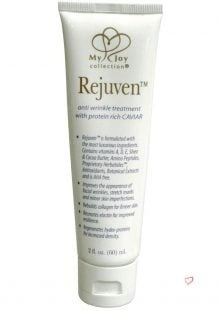 Rejuven Anti Wrinkle Treatment 2 Ounce