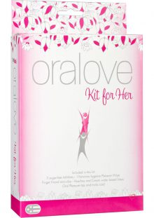 Oralove Kit For Her