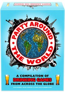Party Around The World Drinking Games
