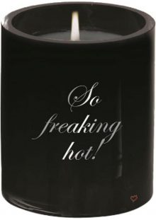 Fifty Shades Of Gray Massage Me Massage Candle 6.7 Ounce