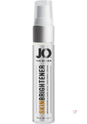 Jo For Women Skin Brightener And Dark Spot Treatment Cream 1 Ounce