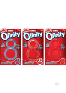 Ofinity Assorted 6 Pack
