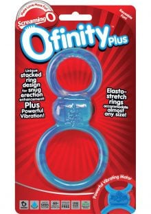 Ofinity Plus Blue