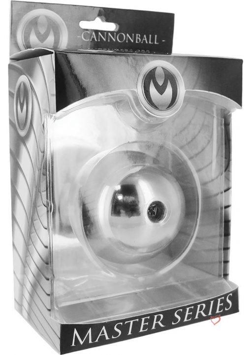 Master Series Cannonball Intruders Orb