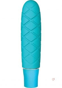 Luxe Cozi Mini Silicone Waterproof Aqua