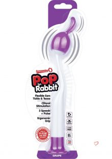 Pop Rabbit Grape