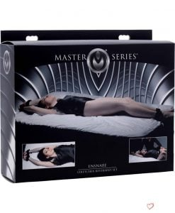 Master Series Ensnare Stretcher Restraint Set