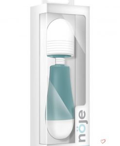 Noje W2 Silicone USB Rechargeable Mini Massagers Waterproof Sage