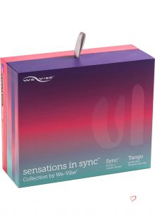 We Vibe Sensations In Sync Collection Kit