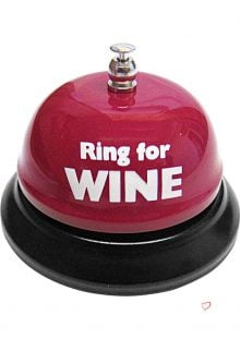 Ring For Wing Bell