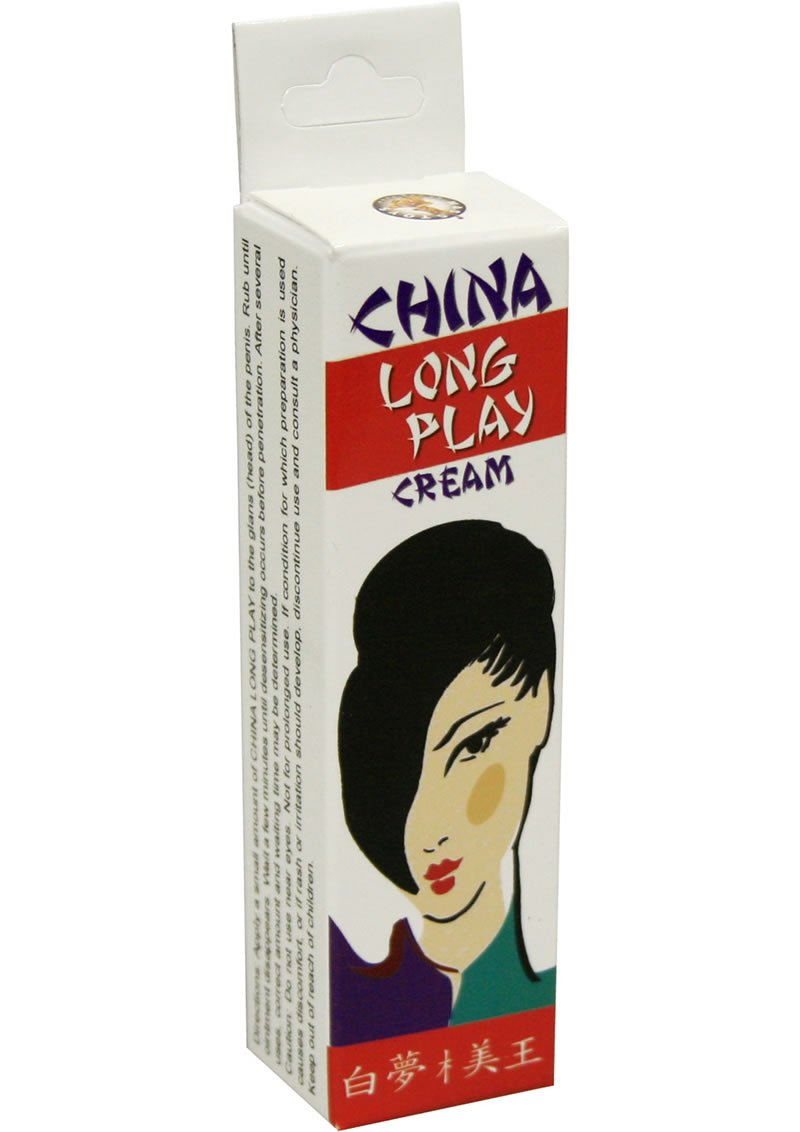China Long Play Cream Home Party