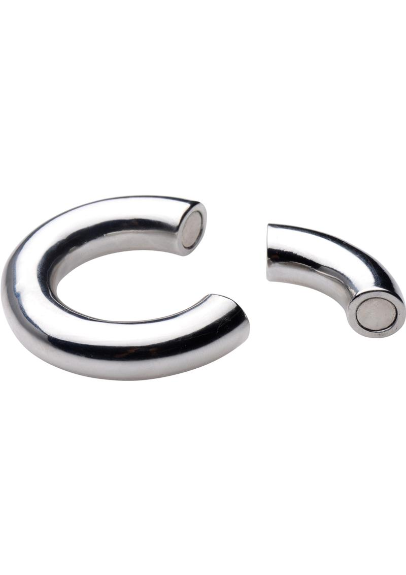 Master Series Magnetize Magnetic Ball Stretcher Stainless Steel