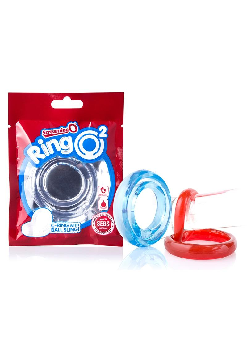 Ringo 2 Clear Single Pack