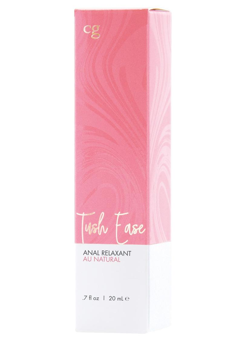 CG Anal Ease Nature Inspired .7 Ounce