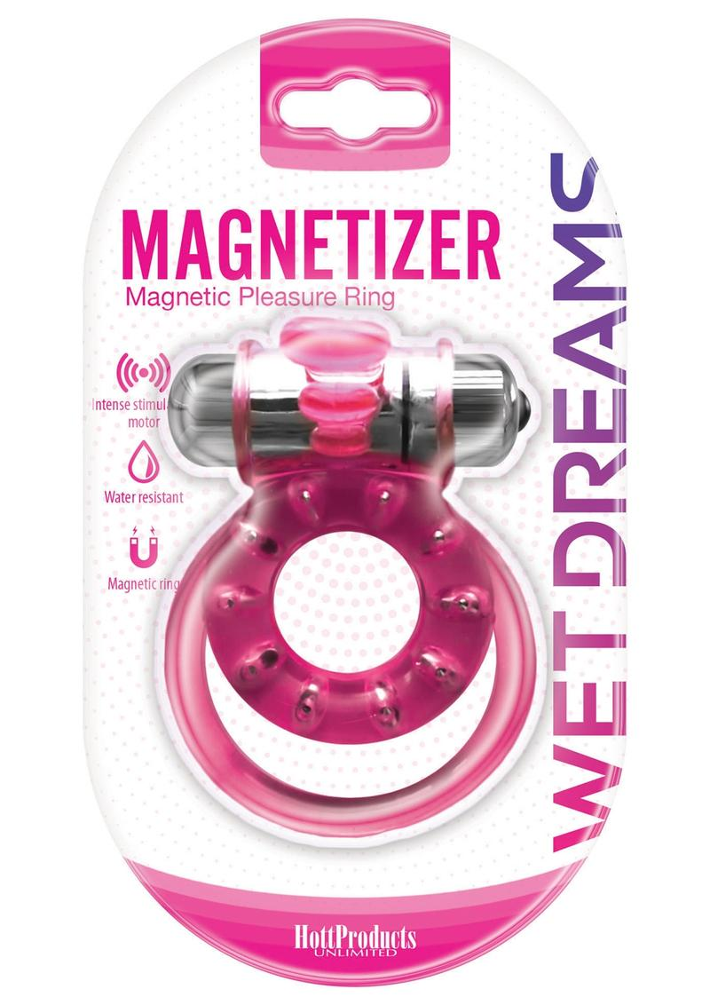 Magnetized Cockring
