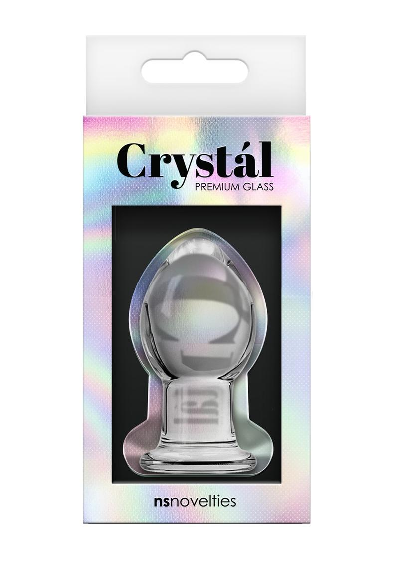 Crystal Small Clear