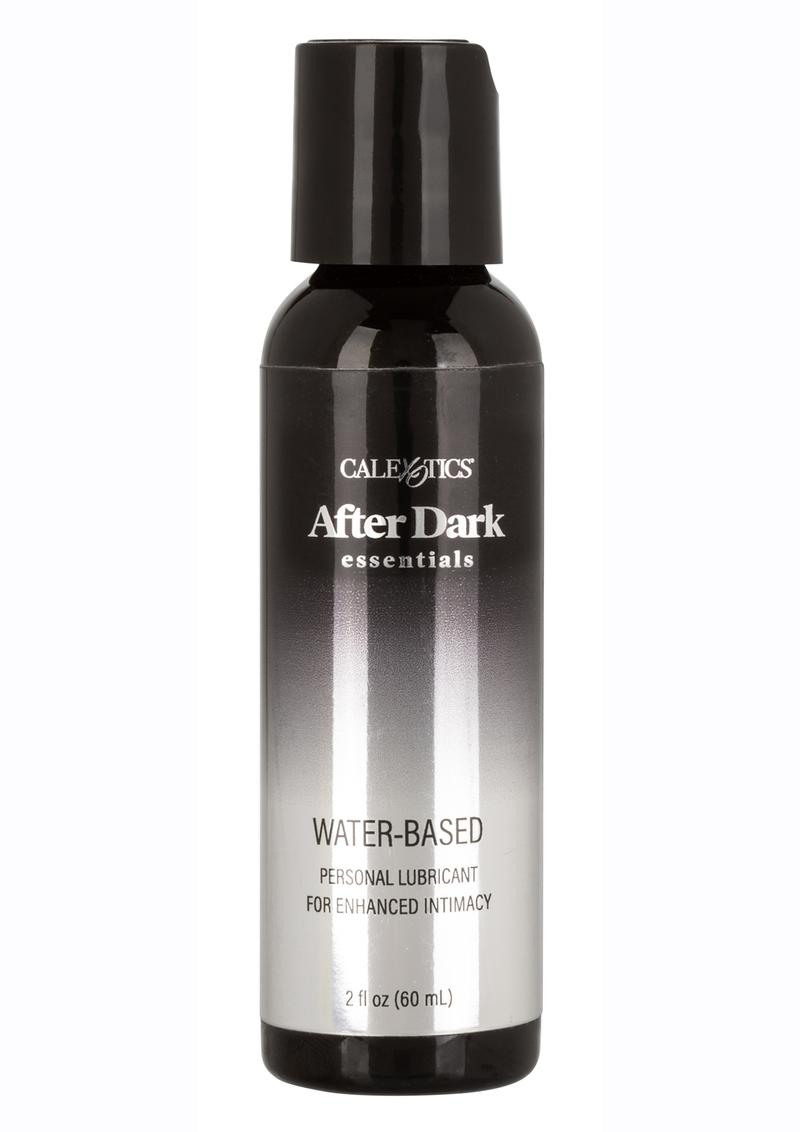 After Dark Essentials Water Based Personal Lubricant 2oz